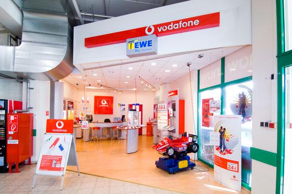 Vodafone Online Shop